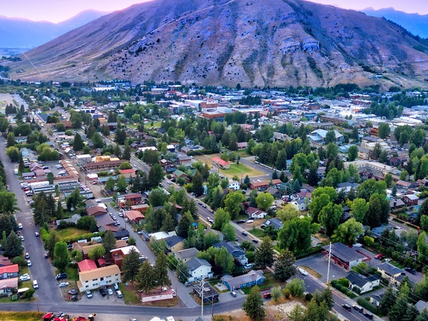 Jackson, WY - Housekeeper - $15.00/h + tips