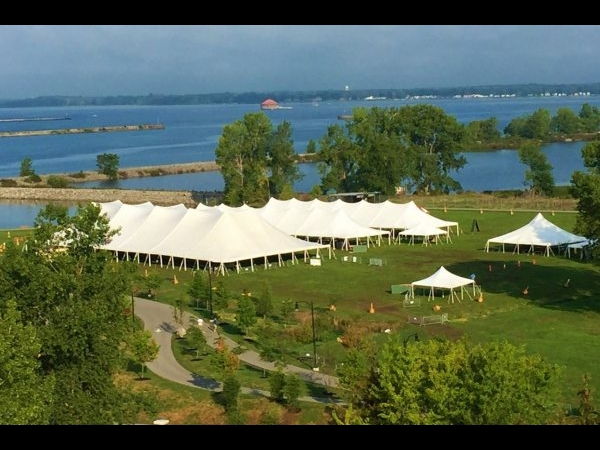 SOUTH DENNIS, MA - TENT INSTALLER - $14.00/h (70+ hours/ week)